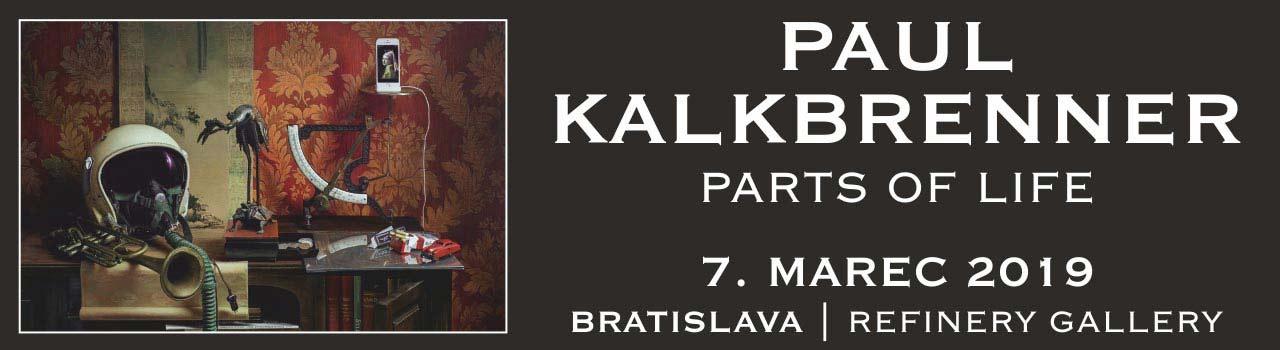PAUL KALKBRENNER