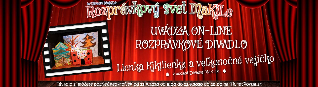 Lienka Kikilienka