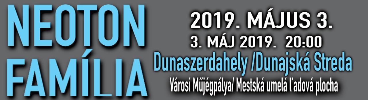 NEOTON FAMILIA - Dunajská Stre