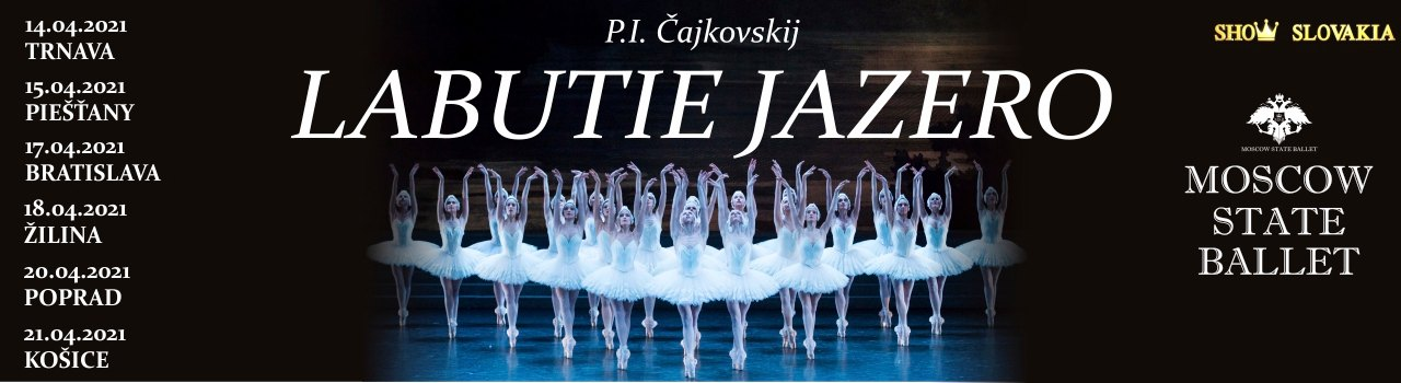 MOSCOW STATE BALLET: LABUTIE J