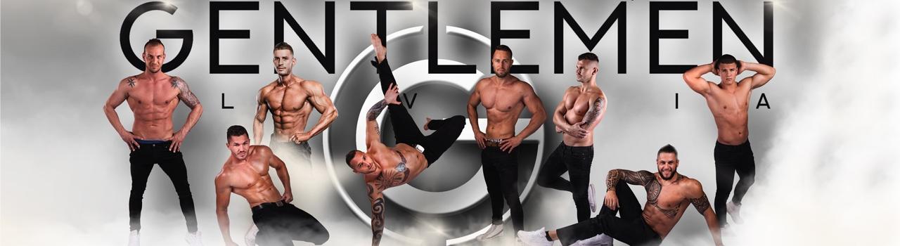 The Gentlemen Tour 2019
