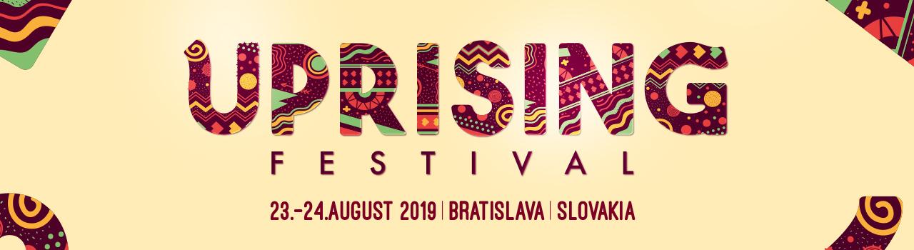 Uprising festival 2019